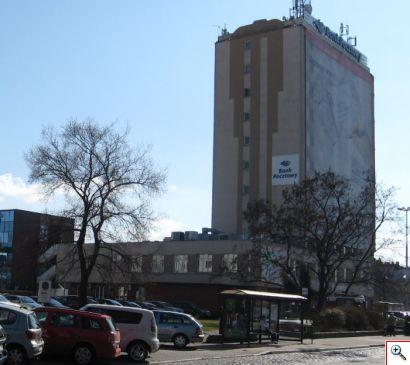 Bank Pocztowy Bydgoszcz